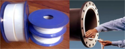 Expanded PTFE Joint Sealant with Adhesive