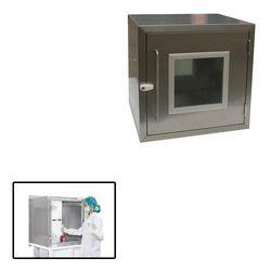 Hatch Box for Hospital