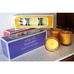 3 PK Votive Sets