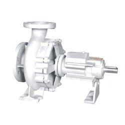Oil Pump: Thermal Oil Pump