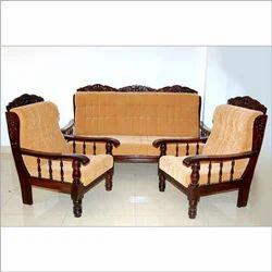 Simple Wooden Sofa Set Designs India MenzilperdeNet