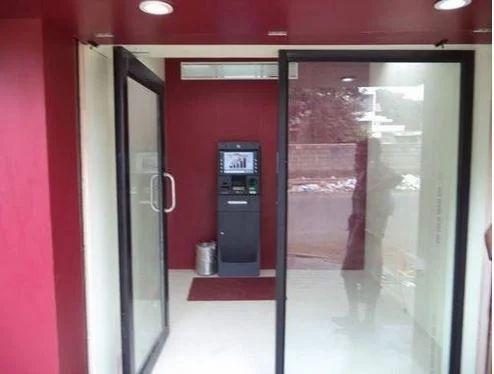 ATM Interior