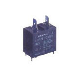 Industrial Relays-PCB Power Relays