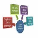 HR Data Management Services