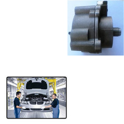 Engine Oil Pumps for Automobile Industry