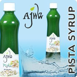 Pista Syrup