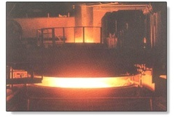 Electric Arc Furnace Suppliers Manufacturers Amp Traders