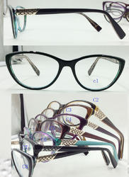 Acetate Eyeglass Frame