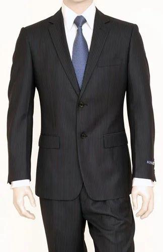 Uniform Blazer Suit