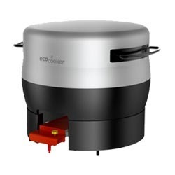 Eco Mega Solar Cooker