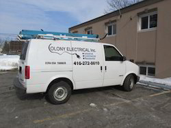 Electrical Colony Estimate Services