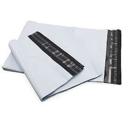 Tamper Proof Courier/Security Bags 6x8