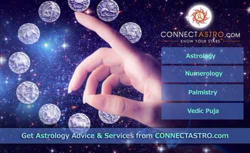 Connectastro- Astrology Services in New Delhi, Connect Astro   ID