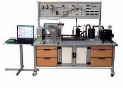 Heat Pump Experimental Equipment