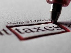 In the field of Direct & Indirect Taxes