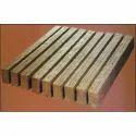 Wood Lamella Slab