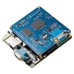 Friendly Arm 9 Mini 2440 with VGA Board