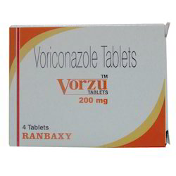 Vorzu 200mg Tablets