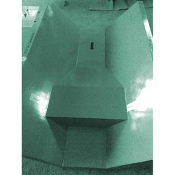 FRP Standing Wave Flumes
