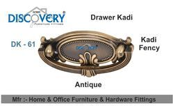 Antique Drawer Pull Kadi