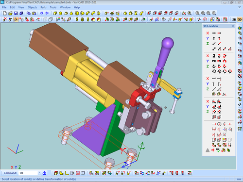 Computer Aided Design Training - CAD 2D and 3D For ...