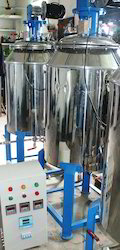 Production Fermentors