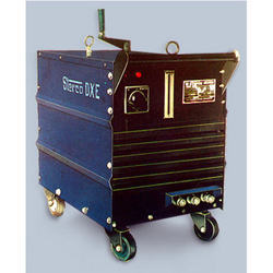 Forced Air Cooled ARC Welder
