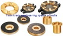 Carbon Thrust Bearing