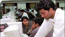 Manpower in Information Technology