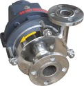 Stainless Steel Scrubber Liquid Transfer Pump, 0.5 To 100 M3/hr, Model: Ftp