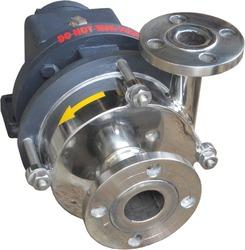 Scrubber Liquid Transfer Pump, Model: FTP