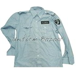 Security Guard Duties Uniform- SU-37