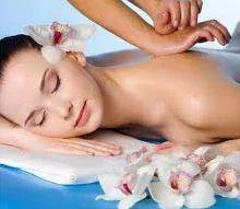 Spa N Massage