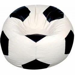 Football Bean Bag Soccer