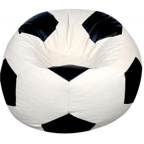 Football Bean Bag Soccer Bean Bag फुटबॉल बीन बैग Cozy