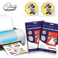 Sticker Paper - Adhesive Paper Roll Manufacturer from Mumbai