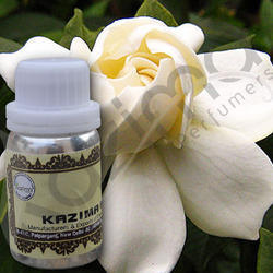KAZIMA Pure & Natural  Rooh-Al-Oudh Attar - 100%