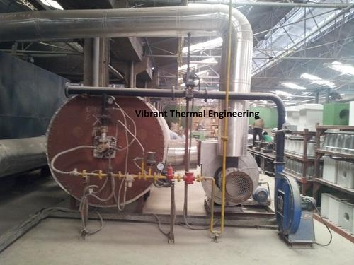 Hot Air Generator with Drier