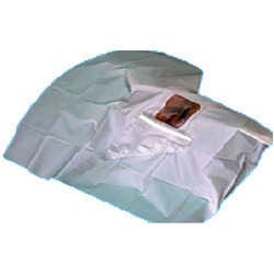 Disposable Eye Drape