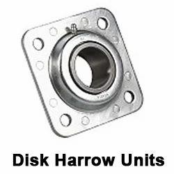 Disk Harrow Units