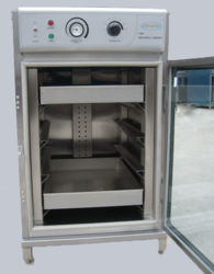 Hot Food Holding Cabinet