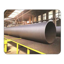 ERW 304L Stainless Steel Pipe