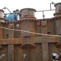 Oil Tank Fabricators