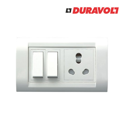 Electric Switches And Socket Switch Boxes