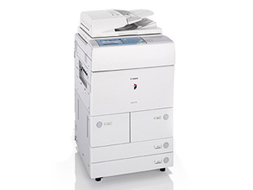 CANON IMAGERUNNER 6570 PRINTER DRIVER WINDOWS 7 (2019)