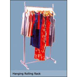 Hanging Rolling Rack