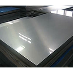 Stainless Steel CR Sheet