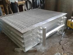 Steam Radiator for Auto Clave Machine