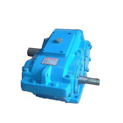 Crane Duty Gearboxes
