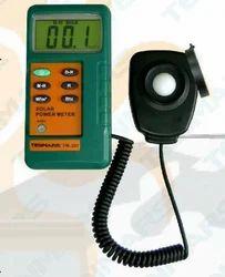 Industrial Tenmars Solar Power Meter